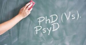 what is a PsyD program?